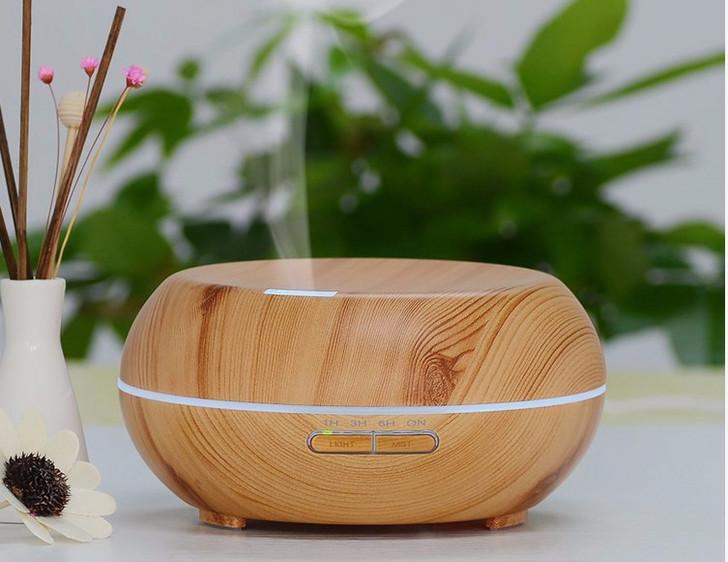ZenGen Ultrasonic Aroma Diffuser