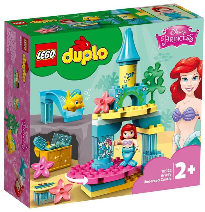 LEGO Disney Ariel's Undersea Castle 10922