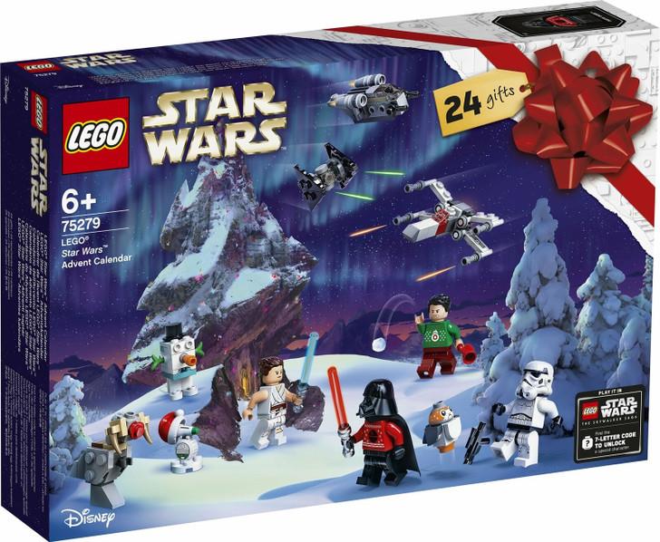 LEGO Star Wars Advent Calendar 2020 - 75279