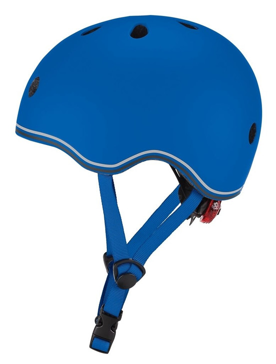 Globber Helmet - Navy Blue - Small (51-55cm)