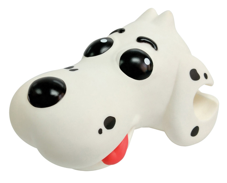 Globber Scooter Head Friend - Dalmation Dog
