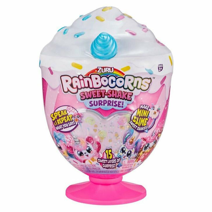 Zuru Rainbocorns Sweet Shake Surprise