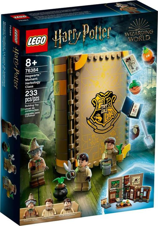 LEGO Harry Potter Hogwarts Moment: Herbology Class - 76384