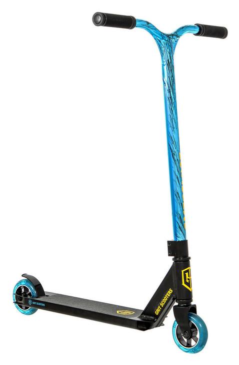 Grit Extremist - 2 Wheel Scooter - Vapour Blue / Black 2021