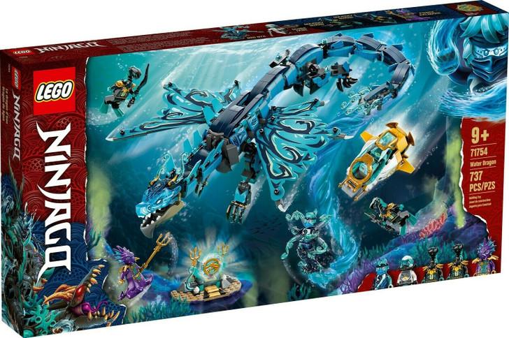 LEGO Ninjago Water Dragon 71754