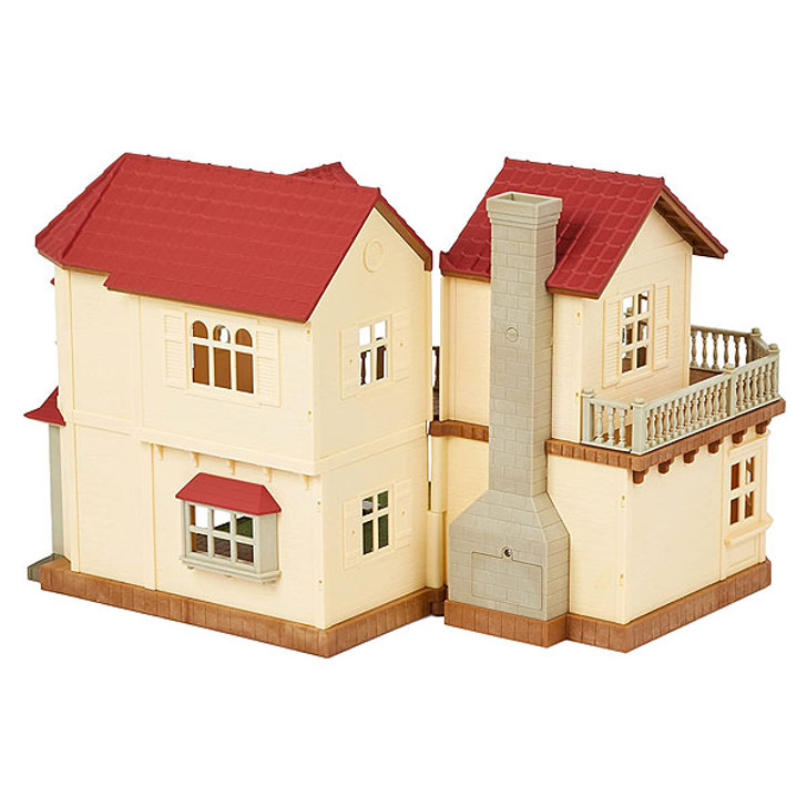 Sylvanian Families - Beechwood Hall Gift Set E 5057