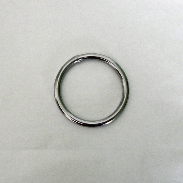 """O Ring Stainless Steel 2"""""""