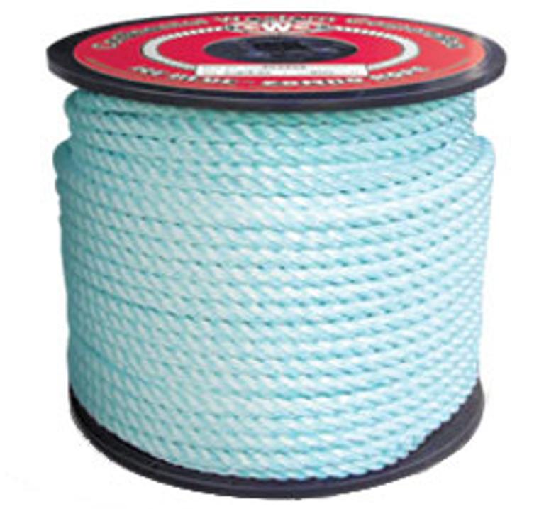 CWC Ice blue combo 3 strand