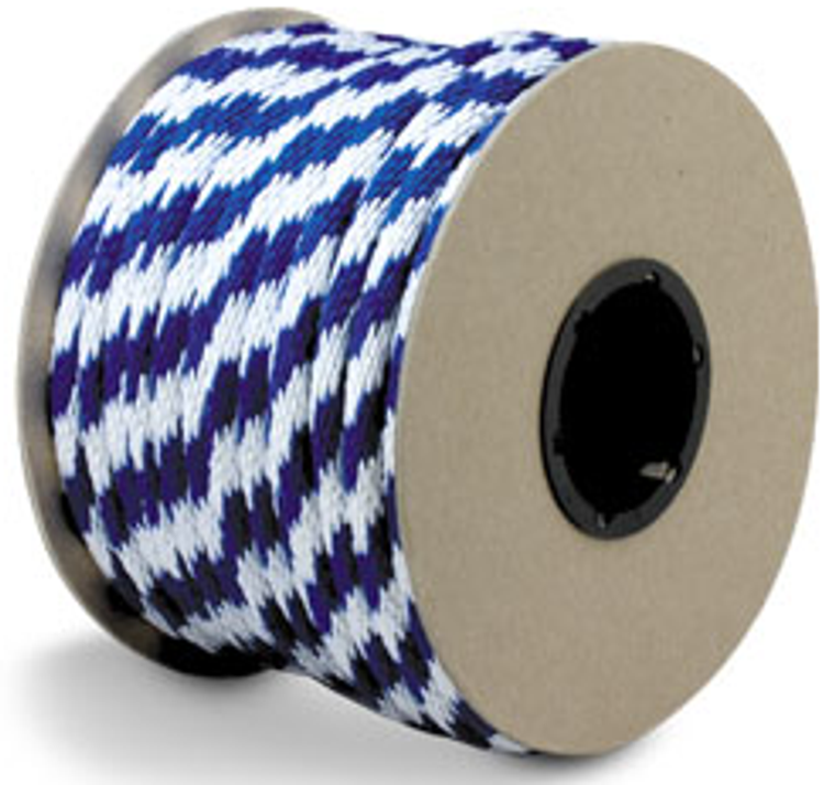 Solid Braid Polypropylene (MFP) Derby Rope