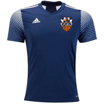 FCA Soccer Jersey - Navy Blue (Required)