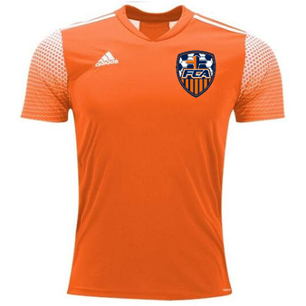 FCA Soccer Jersey - Orange (Required)