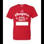 LCS PE Shirt - 50/50 Short Sleeve