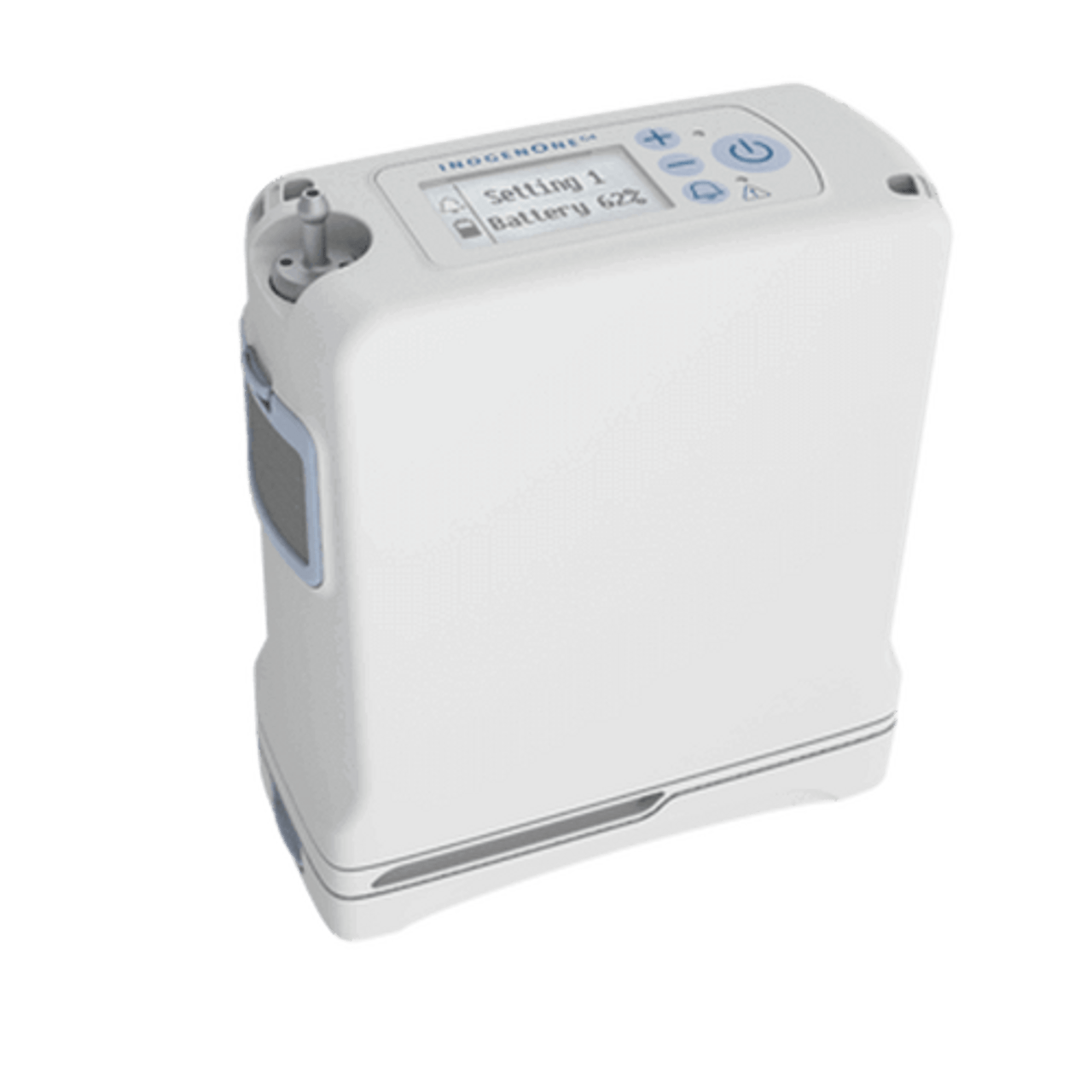 Inogen One G4 Portable Oxygen Concentrator with 4-cell Single Battery
