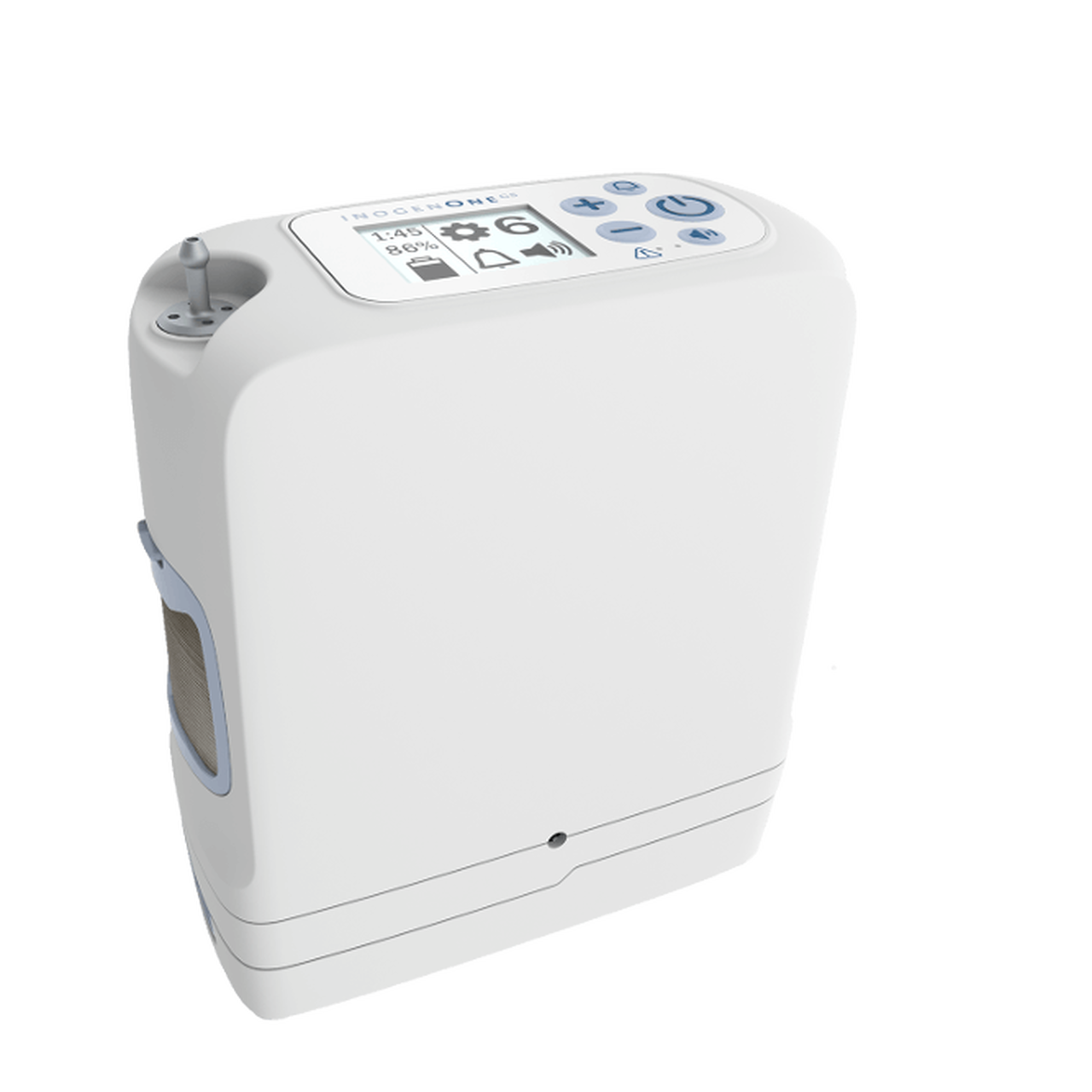 Inogen One G5 Portable Oxygen Concentrator System