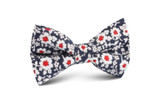 OTAA New York Floral Kids Bow Tie