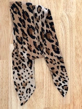 Hunchies Handmade Headband - Leopard New