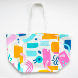 Inkling Giant Tote