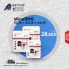HIKVISION MicroSDHC™ 16GB+32GB+64GB High Performance ( Special Offer )