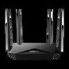 TOTOLINK A3002RU 1200Mps WiFi Gigabit Router AC1200, Dual Band, MU-MIMO, 5x RJ45 1000Mb/s, 1x USB