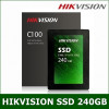 HIKVISION SSD 240GB 3D NAND technology ( HS-SSD-C100 / 240G )