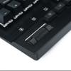 Redragon K550 RGB Yama 131 Key RGB LED Illuminated Backlit Mechanical Keyboard