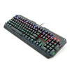Redragon VARUNA RGB K559 Mechanical Gaming Keyboard with Blue Switches