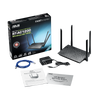 Asus Wireless AC1200 Dual-Band Router - RT-AC1200 | 90IG0550-BM3400