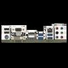 Intel B560 Ultra Durable Motherboard with Direct 6+2 Phases Digital VRM, Full PCIe 4.0* Design, PCIe 4.0 M.2, GIGABYTE 8118 Gaming LAN, RGB FUSION 2.0, Q-Flash Plus   B560 HD3
