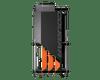COUGAR BLAZER Superb Open-frame Gaming Mid Tower Case   BLAZER