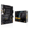 ASUS TUF GAMING X570-PRO (WI-FI) AMD AM4 X570 ATX gaming motherboard with PCIe 4.0, dual M.2, 2.5G Intel LAN, Wi-Fi 6, 14 Dr. MOS power stages, USB 3.2 Gen 2 Type-C ports and Aura Sync RGB lighting | X570-PRO