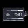 Cooler Master MWE 750 WHITE 230V - V2 80 PLUS STANDARD 230V EU CERTIFIED POWER SUPPLY | MPE-7501-ACABW