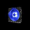 Cooler Master MASTERFAN MF120L BLUE   MF120L