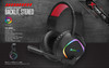 Xtrike GH-808G  Gaming HEADSET BACKLIT STEREO
