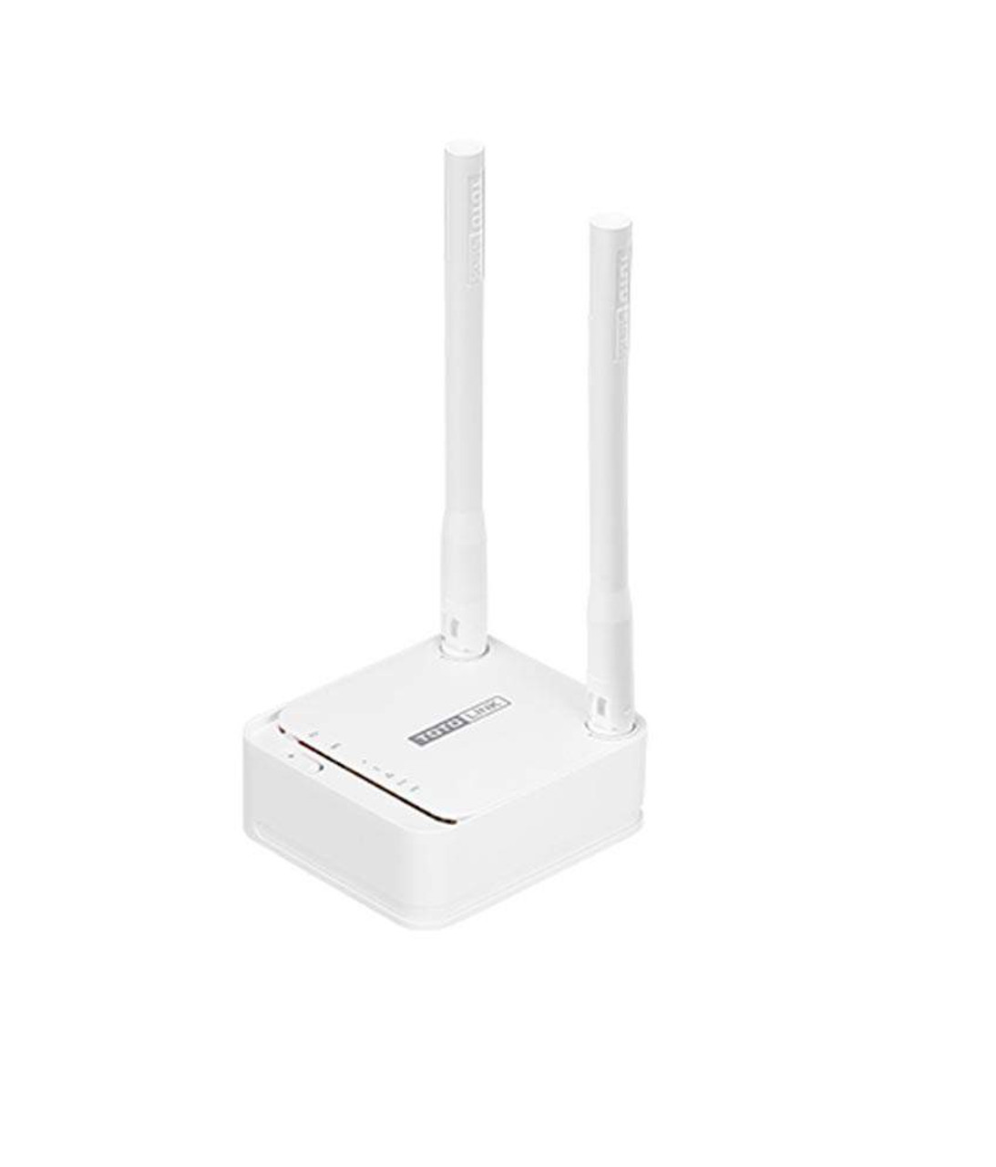 TOTOLINK N200RE 300Mps 2 Antenna Wireless N Router
