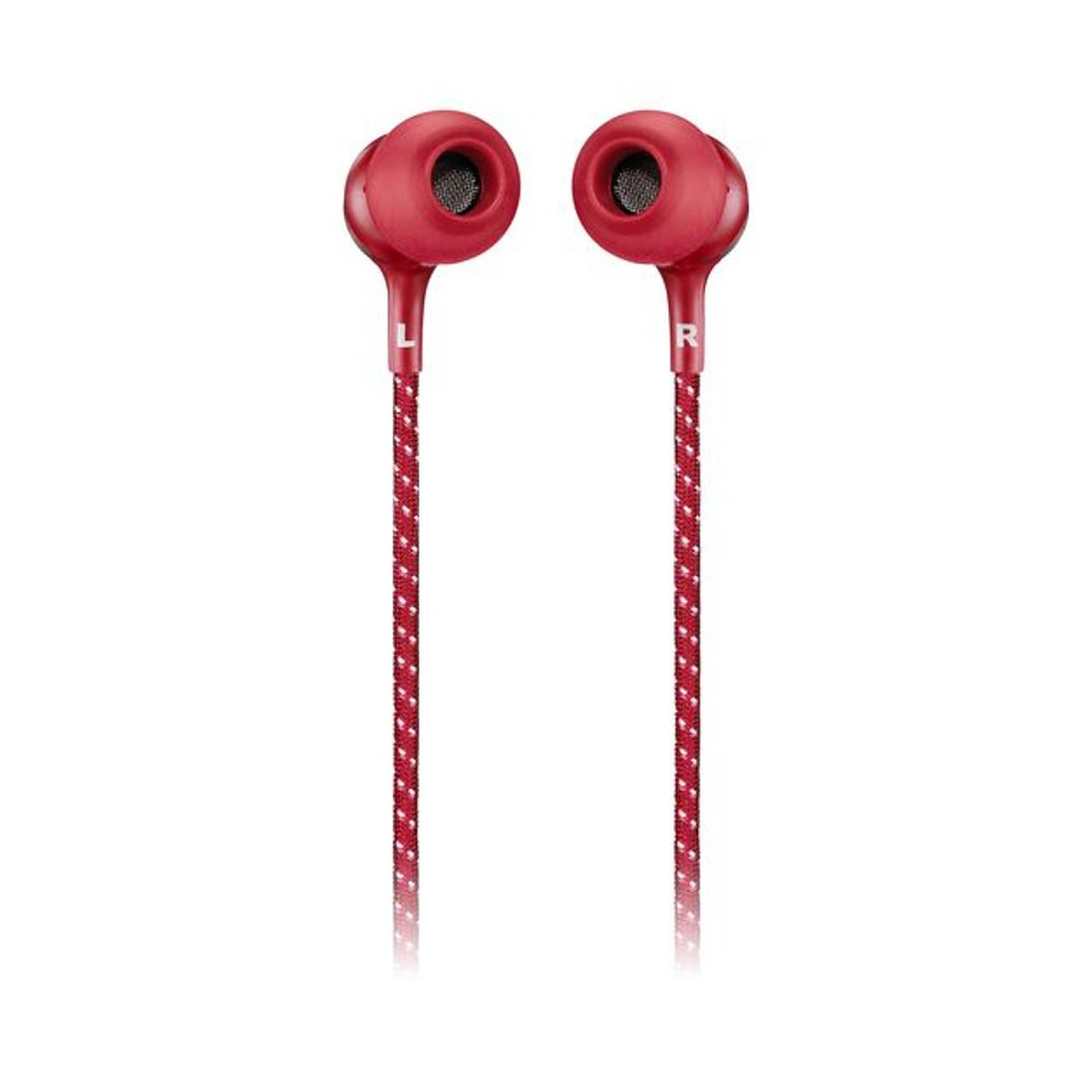 JBL Live 200BT Wireless Bluetooth® neckband earbuds
