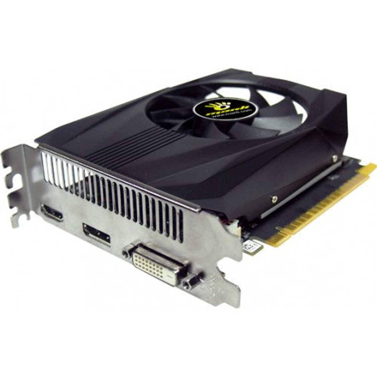 MANLI GeForce GTX 1050Ti