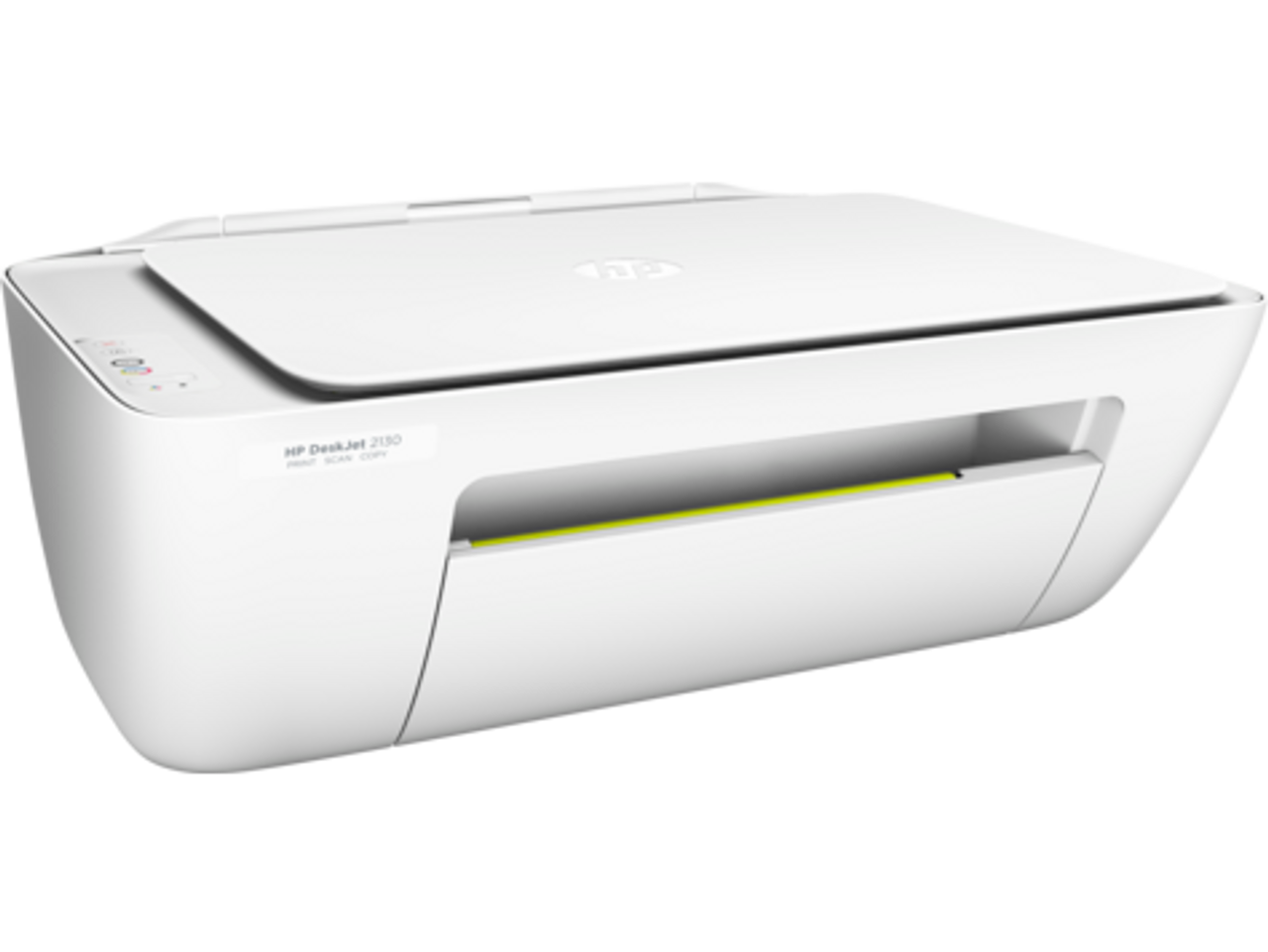 Printer HP DeskJet 2130 All-in-One (K7N77C) - 3in1 ( Print - Scan - Copy )