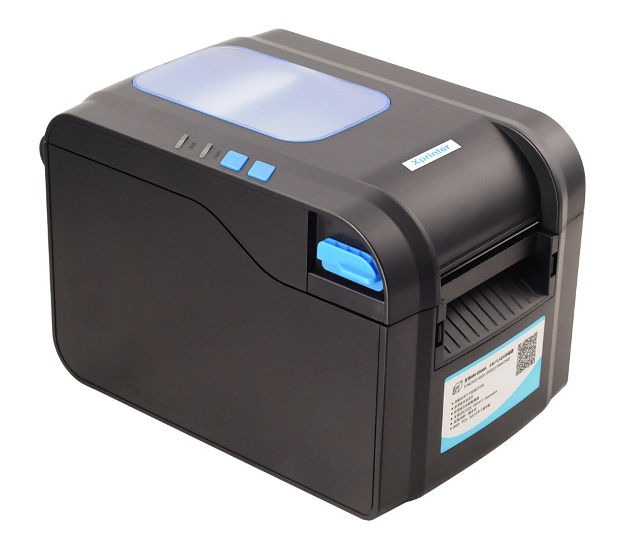 XPRINTER Thermal Barcode Printer XP-370B