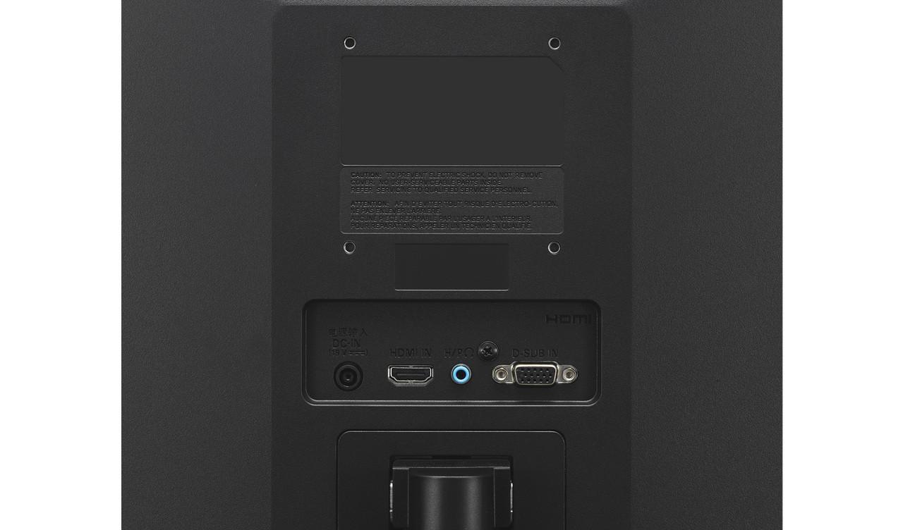 LG Electronics 24MK430H-B 24-inch Class IPS LED Monitor with AMD FreeSync