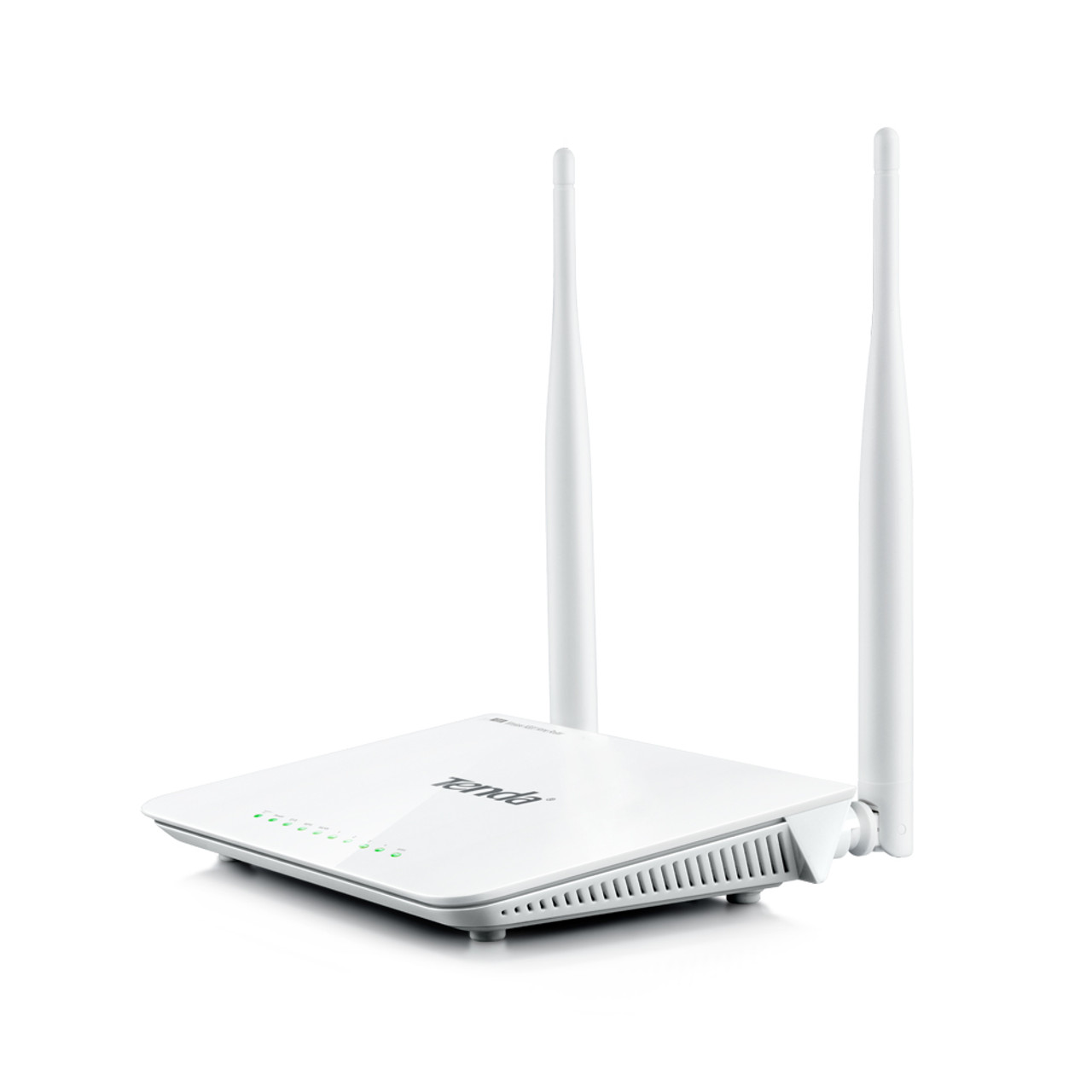 Tenda F300 300mbps Wireless Wifi Router QOS WPS Button
