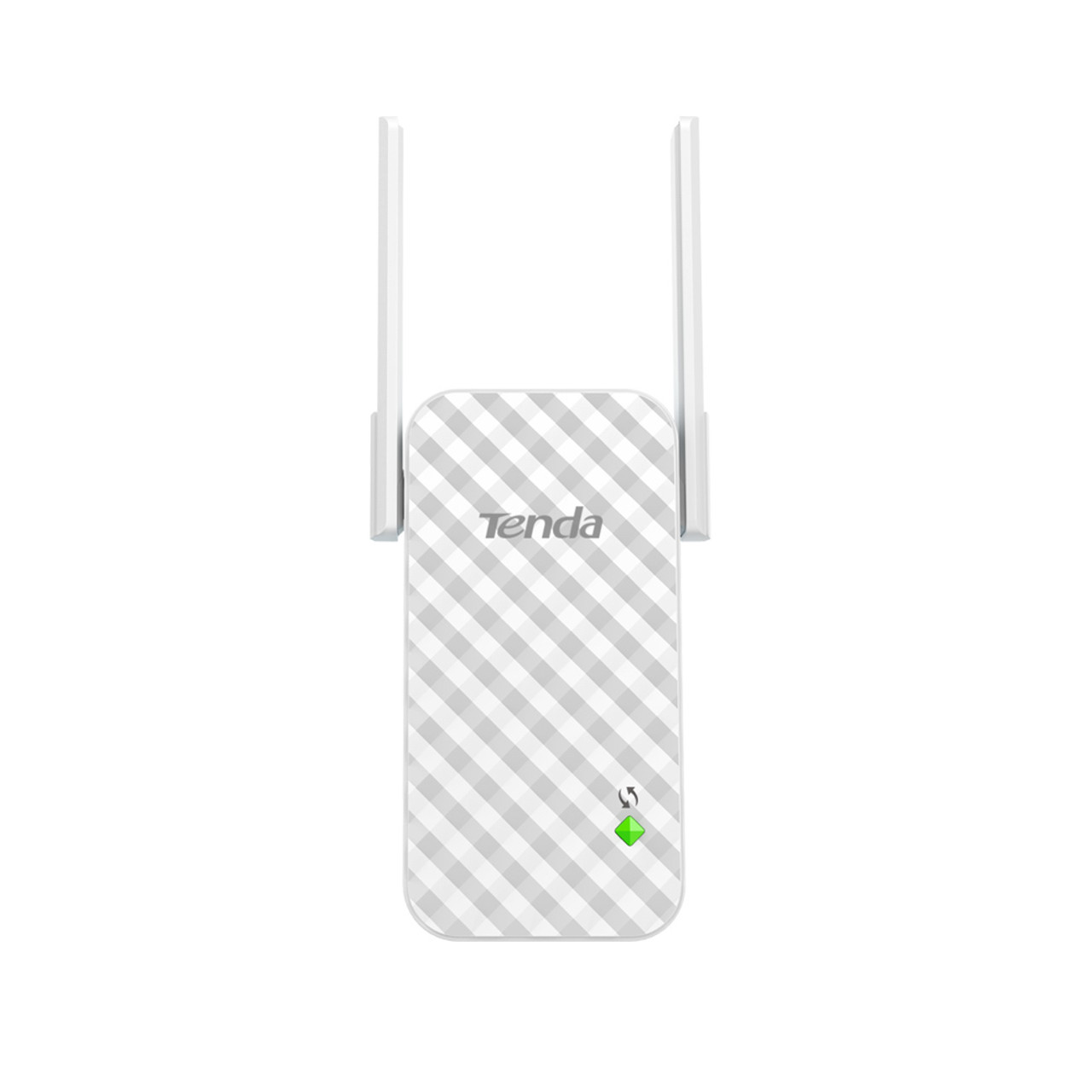 Tenda A9 N300 Wi-Fi Wall Plug Range Extender (A9)