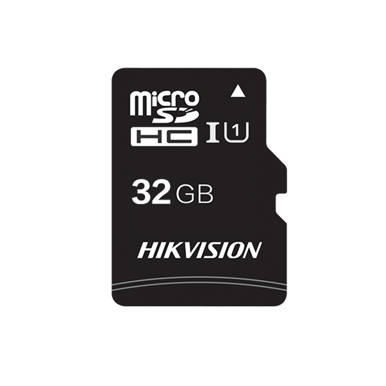 HIKVISION MicroSDHC™ 32GB High Performance