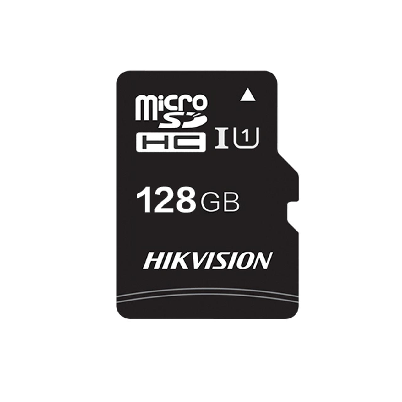 HIKVISION MicroSDHC™ 128GBHigh Performance