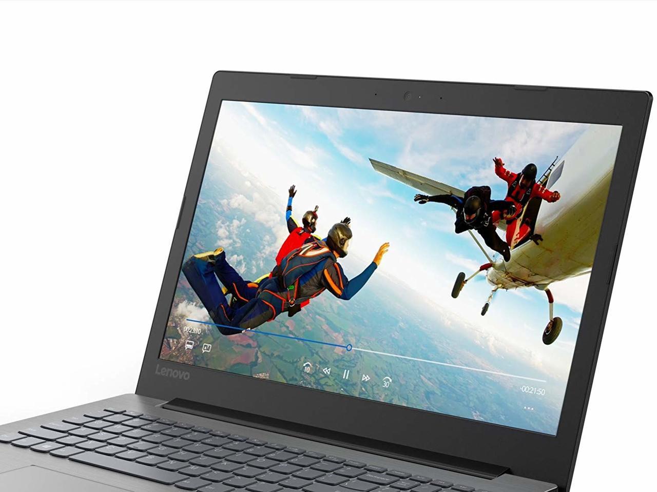 "Lenovo laptop Ideapad IP330 Celeron 4GB 1TB 15.6"" HD Screen 81DE02XRED"