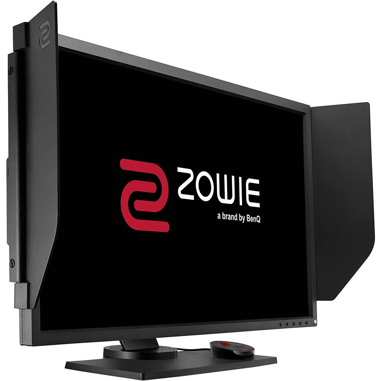BenQ Zowie 27 inch 240Hz Esports Gaming Monitor, 1080p, 1ms Response Time, Black Equalizer, Color Vibrance, S-Switch, Shield, Height Adjustable ( XL2740 )