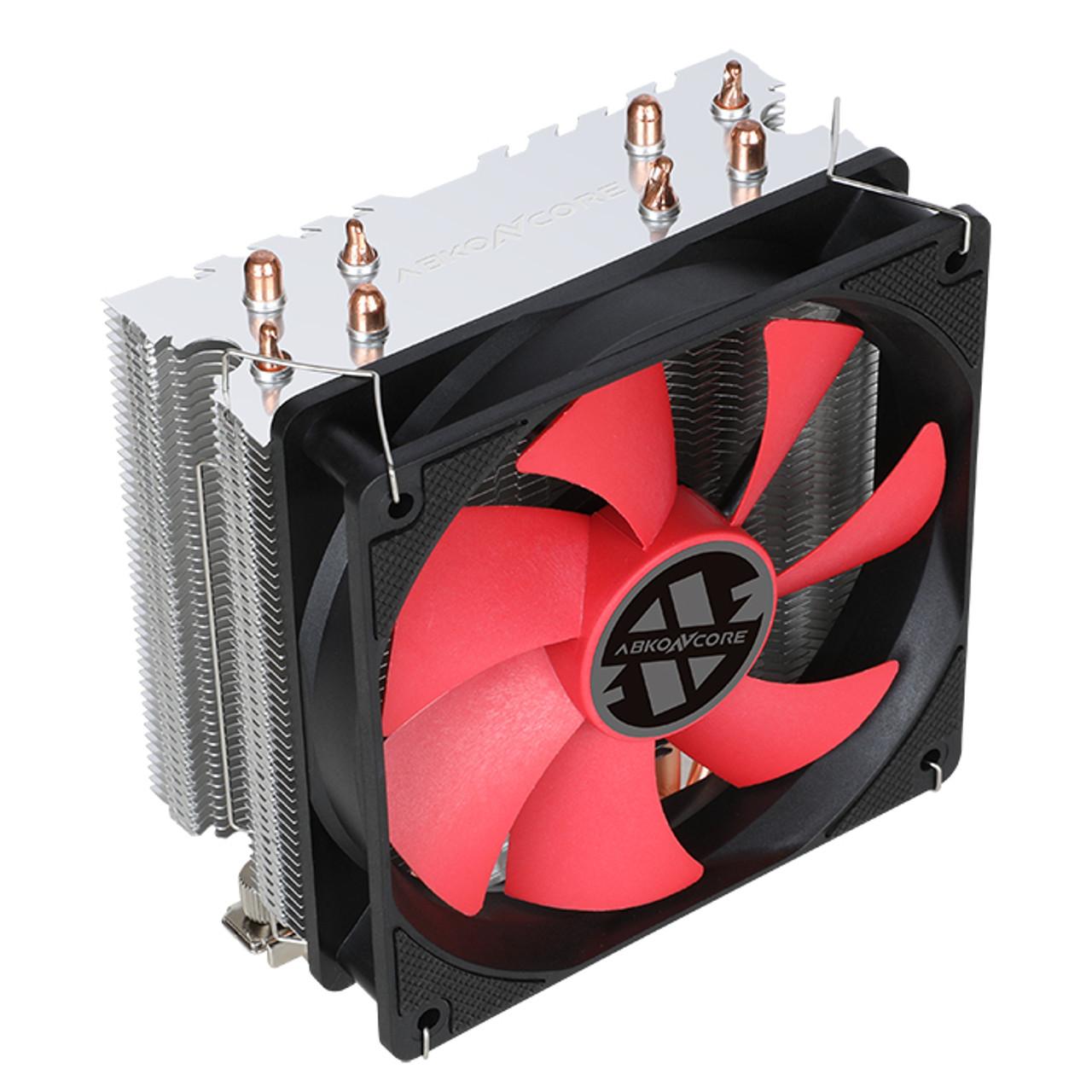 ABKONCORE CPU COOLER COOLSTORM T401