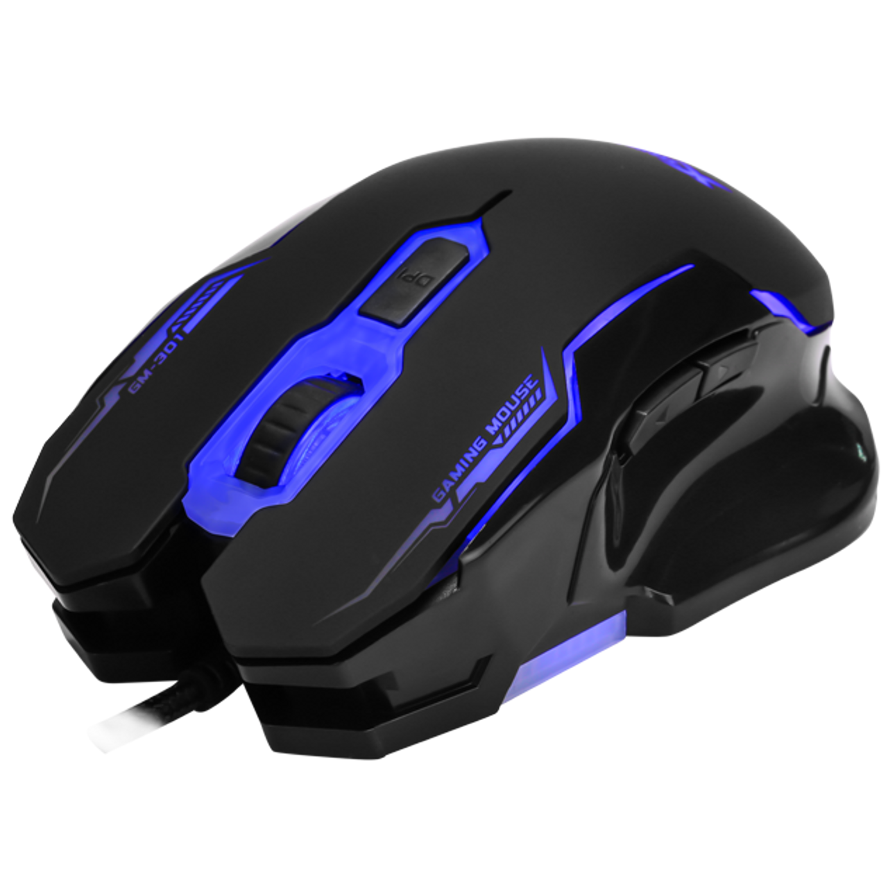 Xtrike GM-301 Mouse Backlit Optical