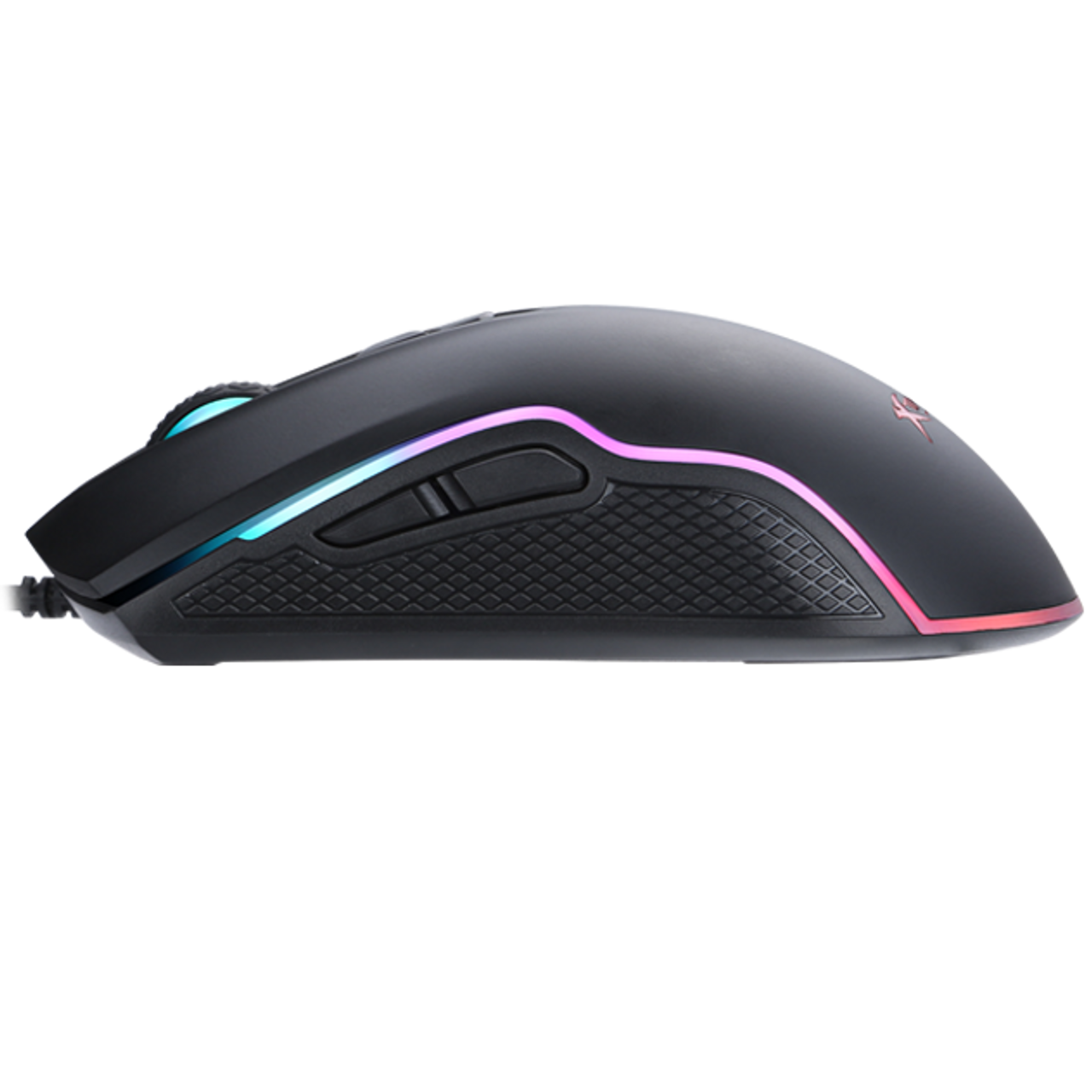 Xtrike GM-921 Mouse Backlit Optical