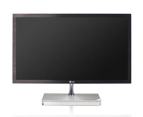 "LG LED SCREEN E2290V 22"" HD Ready, 1080p LED LCD Monitor"