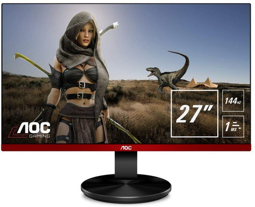 "AOC G2790PX 68.6 cm (27"") WLED LCD Monitor - 16:9 - 1 ms GTG - 1920 x 1080 - 16.7 Million Colours"